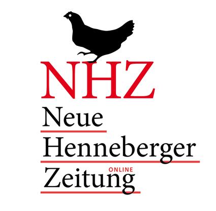 Neue Henneberger Zeitung online
